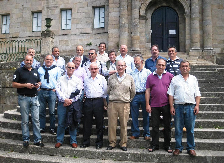 11En Pontevedra,2011
