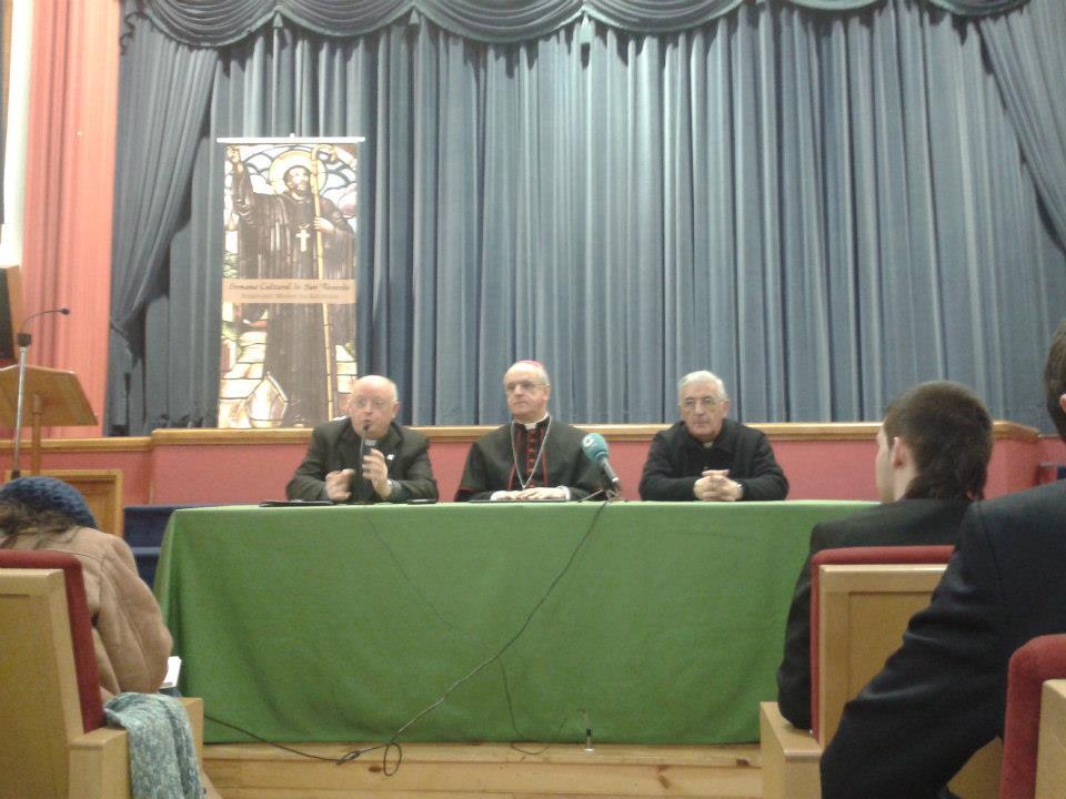 conferencia_Mons. Leonardo Lemos