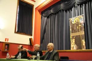 Conferencia Carlos García Cortés
